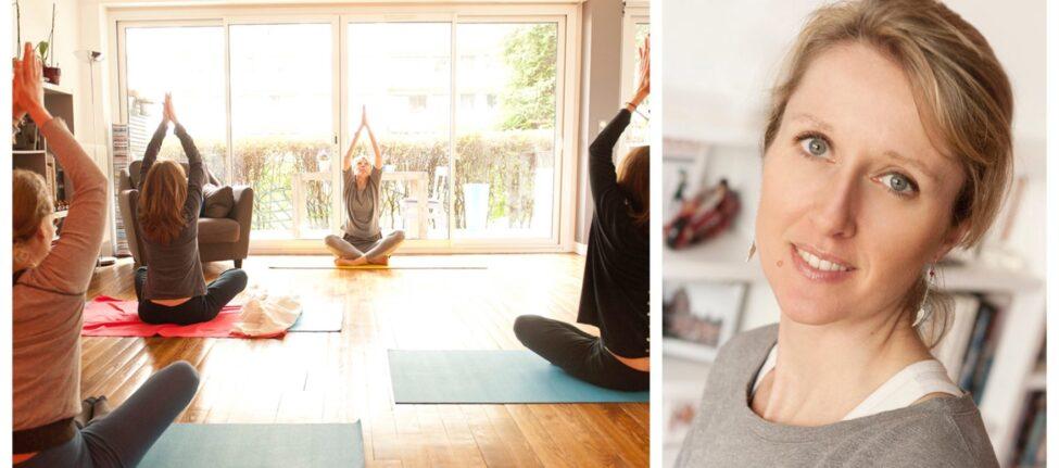Faire du yoga à Bruxelles