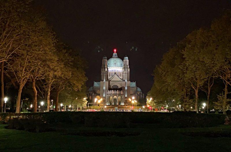 Basilique de Bruxelles