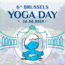 Yoga Bruxelles