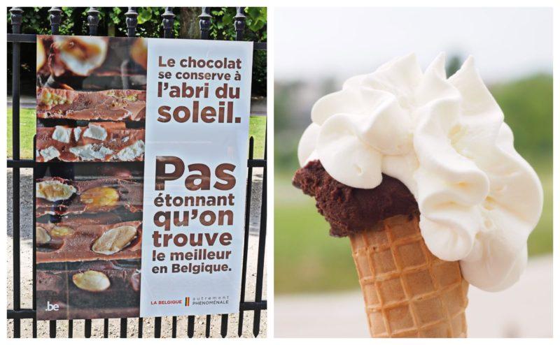 Chocolat de Belgique