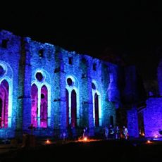 Cyrano de Bergerac Abbaye de Villers