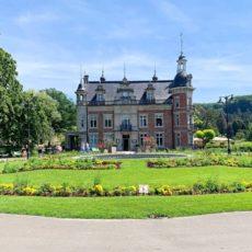 Domaine de Huizingen
