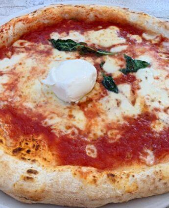 Meilleures pizzas de Bruxelles