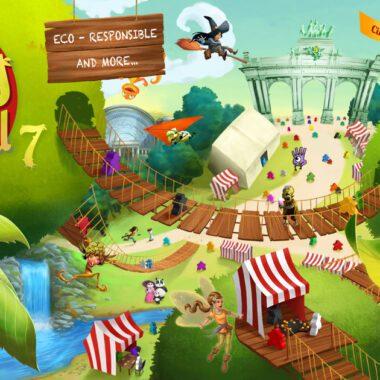 Brussels Games Festival 2019
