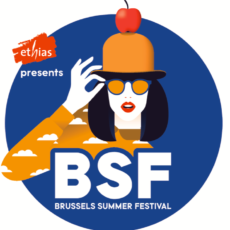 Brussels Summer Festival 2019