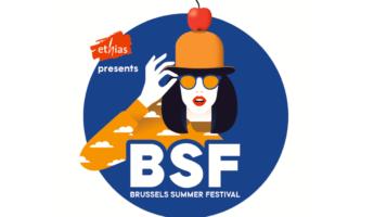 Brussels Summer Festival 2019