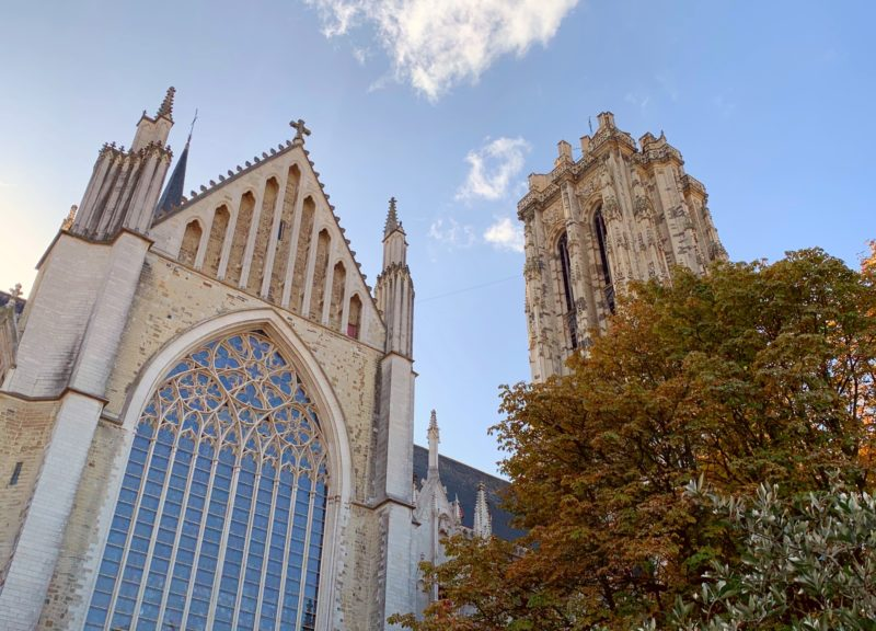 Cathédrale de Malines