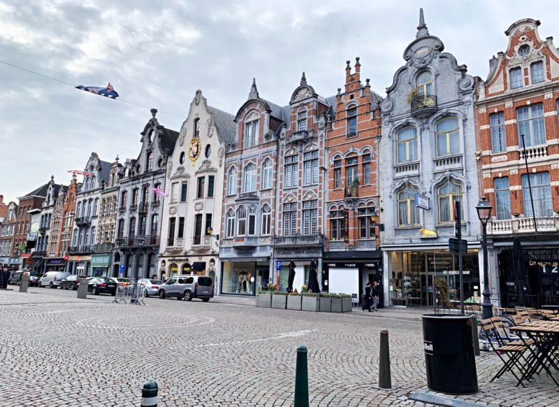 Ijzerenleen Mechelen