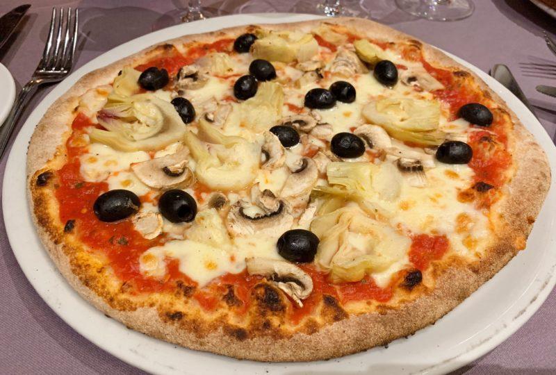 Meilleures pizzerias de Bruxelles