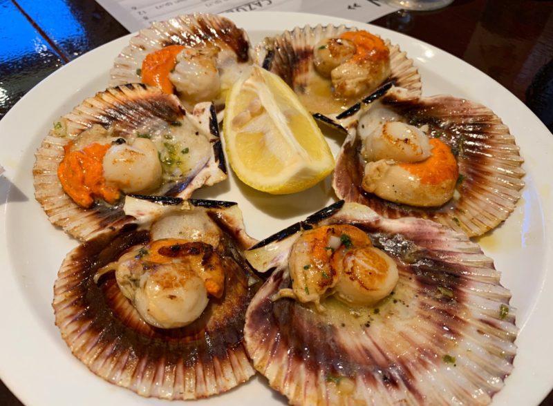 Meilleurs restaurants espagnols Bruxelles