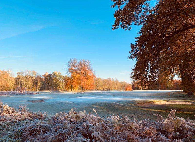 Golf Bruxelles