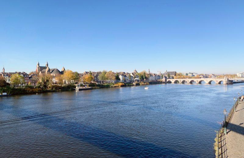 Pont de Saint-Servais Maastricht