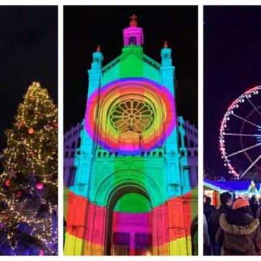 Marché de Noël 2019 Bruxelles