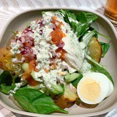Bars à salade Bruxelles