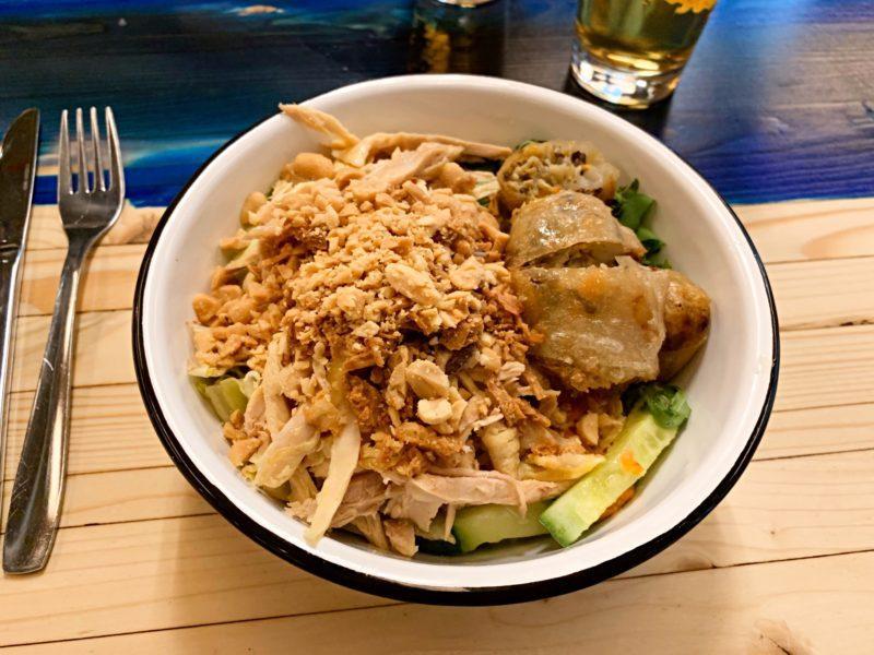 Manger vietnamien à Bruxelles
