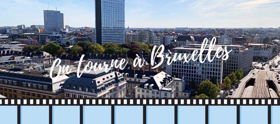 Les films tournés à Bruxelles
