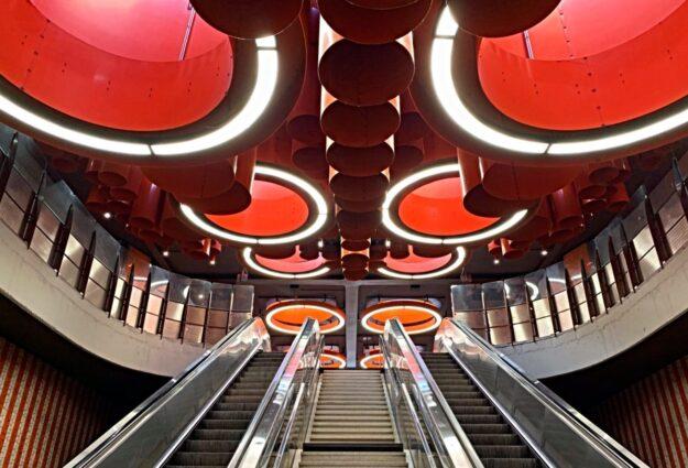 Pannenhuis Bruxelles