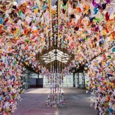 Fondation Kanal Pompidou