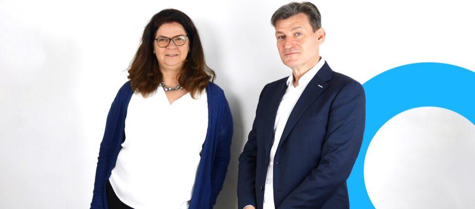 Qiti, la Nouvelle assurance expatriés, l'équipe : Claudie et Christophe